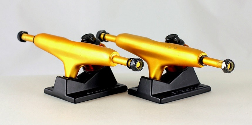 Best skateboard trucks