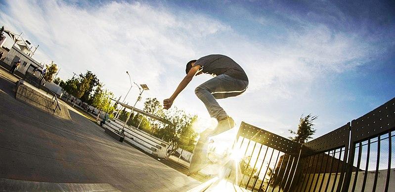 History of Skateboarding