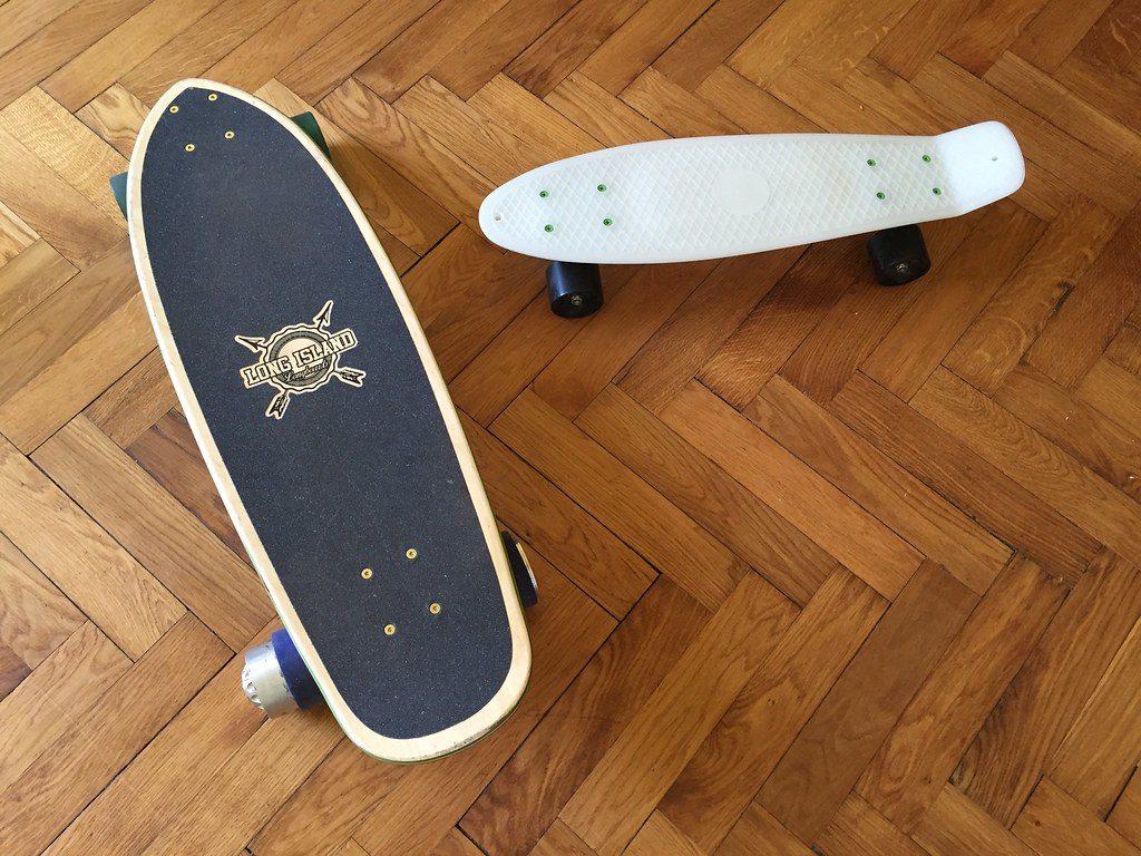 Electric Skateboard Tricks for Beginners