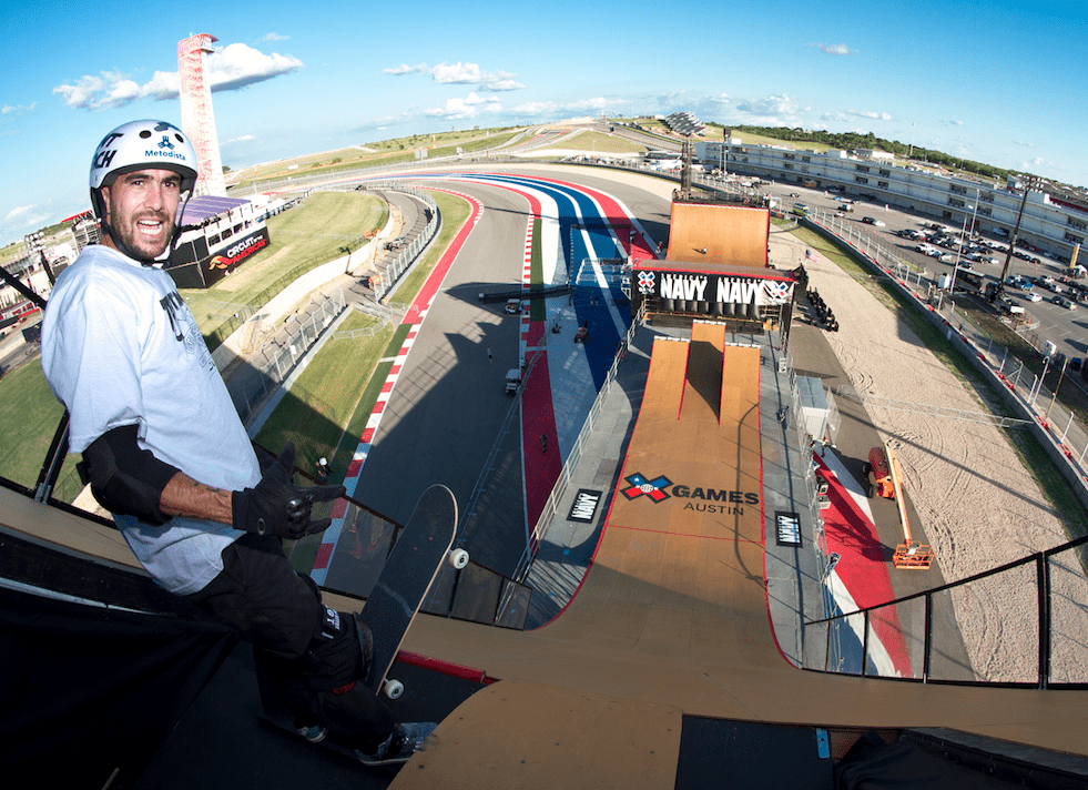Biggest Skateboarding Competitions in the World