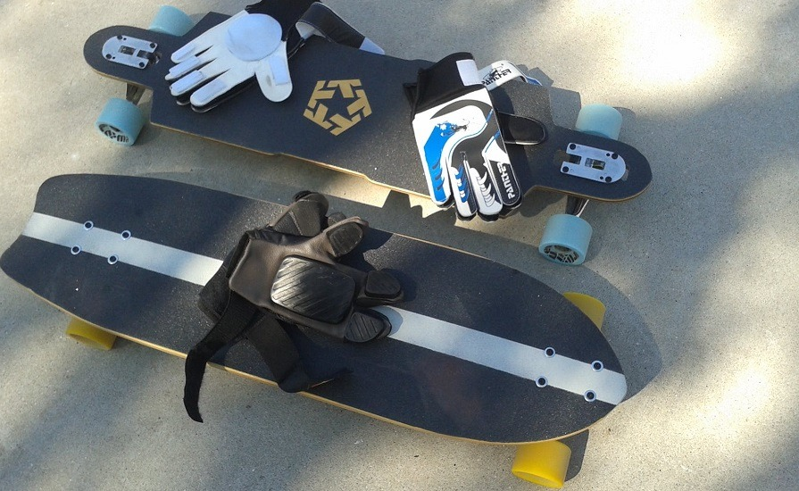 Factors that Affect Your Longboarding Experience