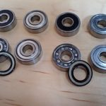 How to Choose Bearings for Skateboard