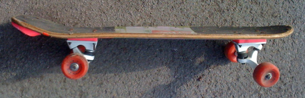 How To Design A Skateboard Deck