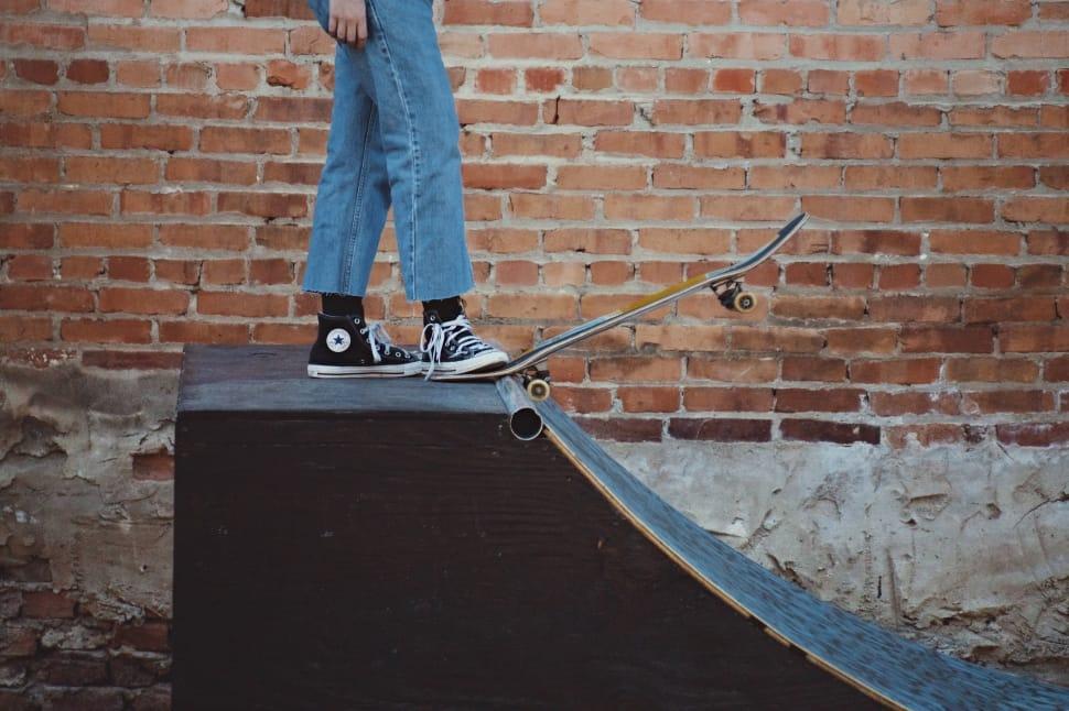 Amazing Skateboard Ramp Designs