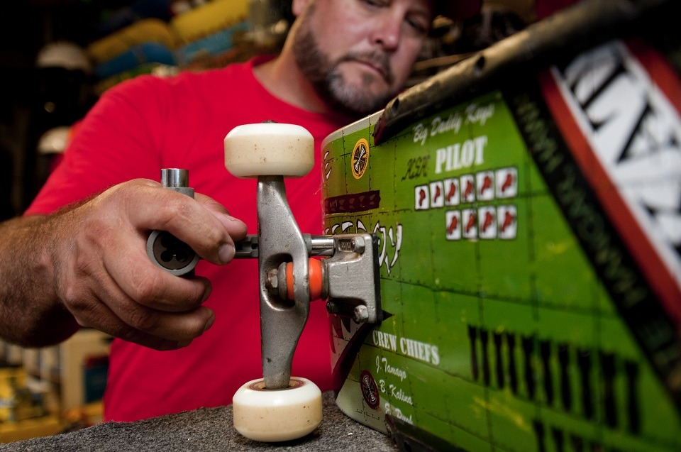 Best Skateboard Tool