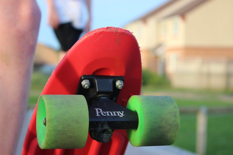 How Much Does a Penny Board Cost