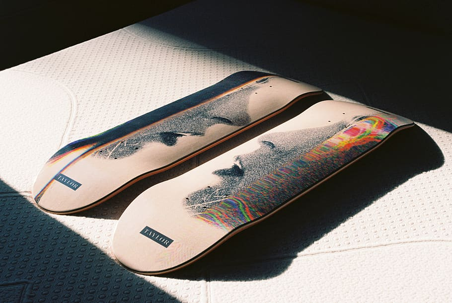 Best Skateboard Deck Brands