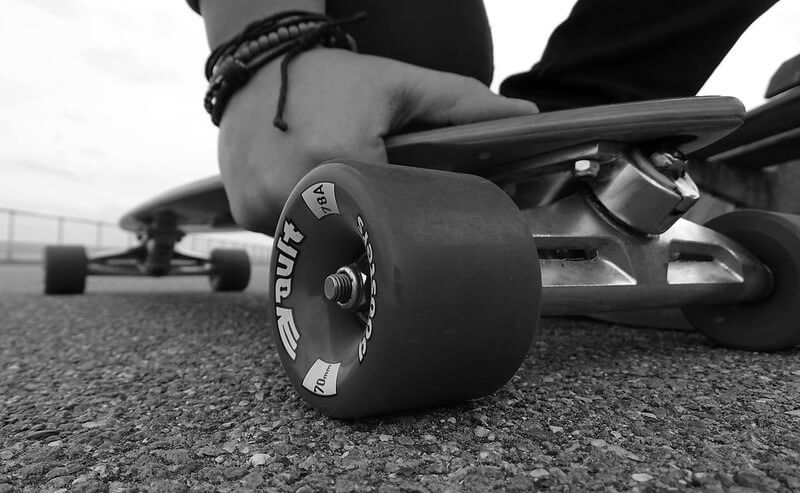 What is Pintail Longboards Good For