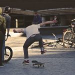 biking vs skateboarding