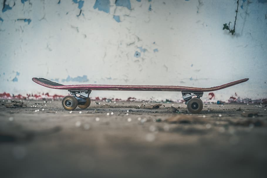 How to Keep Your Skateboard in Good Condition