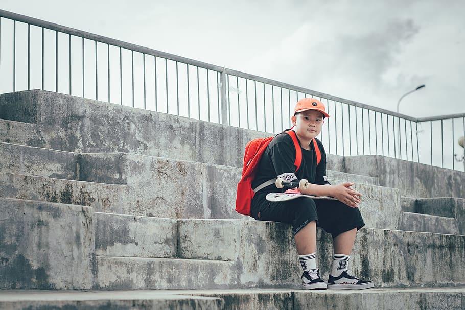 Benefits of Skateboarding For Kids