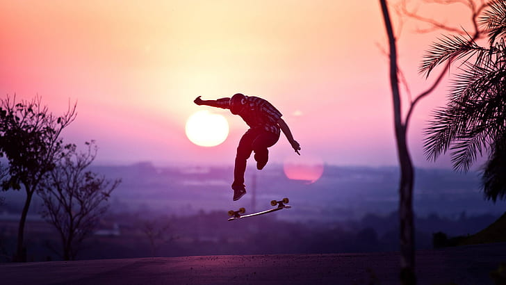 Is Skateboarding a Good Exercise