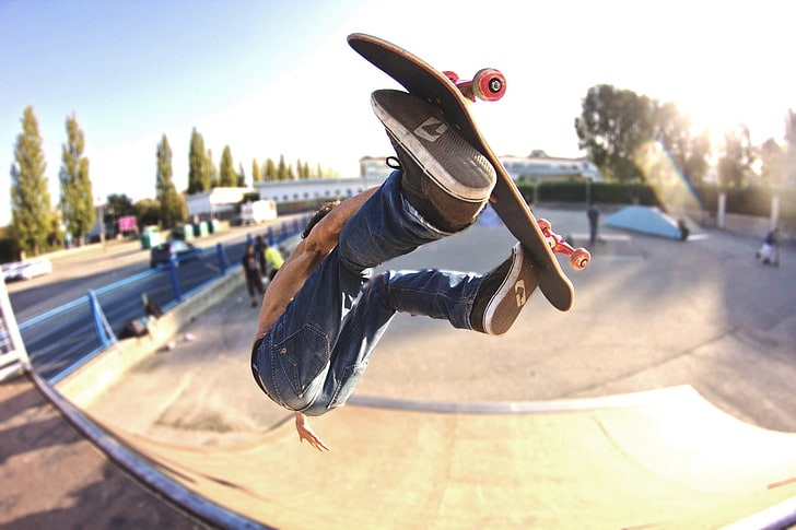 How Much Do Pro Skaters Make