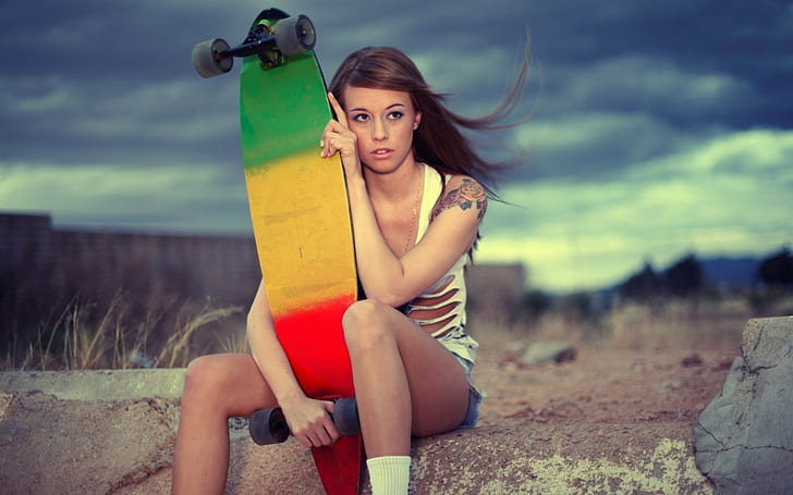 Different Types of Longboards