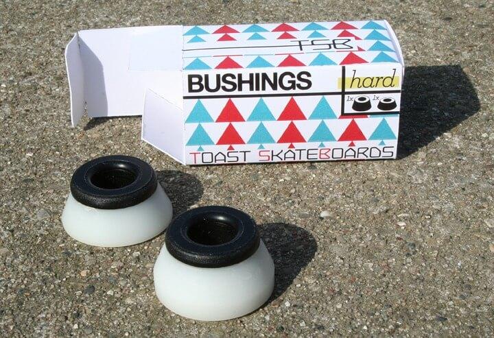 How to Replace Skateboard Bushings