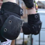 DIY Elbow Pads