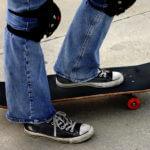DIY Knee Pads